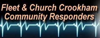Fleet and Church Crookham Community First Responders