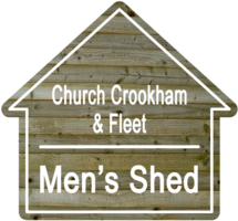 Church Crookham & Fleet Men's Shed