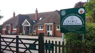 Dogmersfield School Association